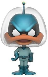 Funko Pop Duck Dodgers
