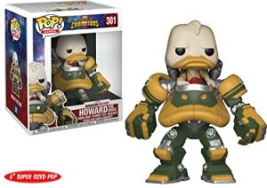 Funko Pop Howard The Duck