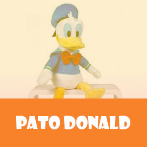articulos del pato Donald