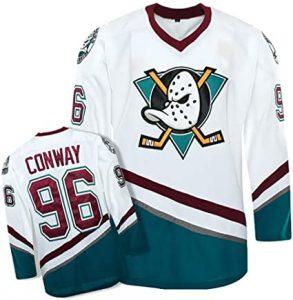camiseta mighty ducks conway