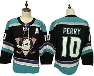 camiseta mighty ducks perry