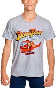 camiseta ducktales
