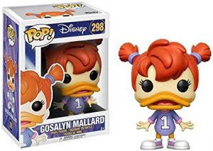 Funko Pop Gosalyn Mallard