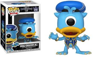Funko Pop Donald Monsters