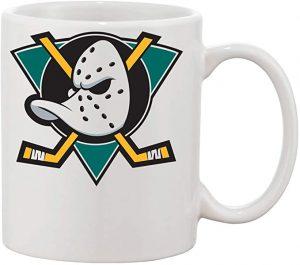 taza Mighty Ducks