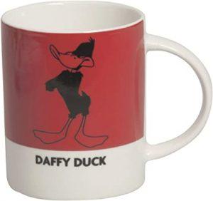 taza daffy duck